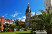 آشنایی با مناطق تفریحی و جاذبه های گردشگری یونان و گرجستان