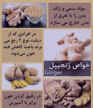 زنجبیل در سرماخوردگی , خواص درمانی زنجبیل در سرماخوردگی , خواص زنجبیل , زنجبیل و سرماخوردگی