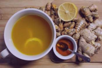 زنجبیل و عسل , معجون زنجبیل و عسل , ترکیب زنجبیل و عسل , خواص زنجبیل و عسل