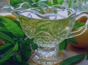 به لیمو و خواص آن , دمنوش به لیمو و خواص آن , چای به لیمو و خواص آن , خواص به لیمو