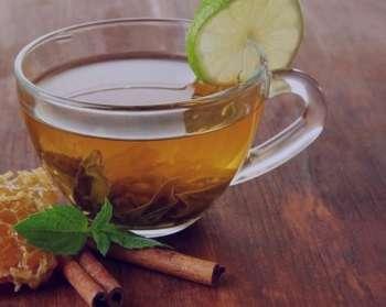 چای سبز با دارچین , خواص چای سبز با دارچین , چای سبز با دارچین برای لاغری , دمنوش چای سبز با دارچین