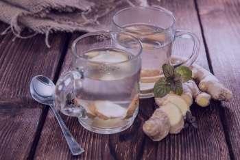 زنجبیل و سرماخوردگی , چای زنجبیل و سرماخوردگی , خواص زنجبیل و سرماخوردگی , خواص زنجبیل در سرماخوردگی