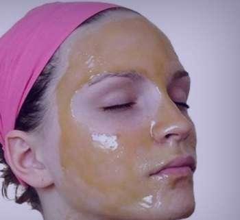 ماسک عسل , خواص ماسک عسل , روش تهیه ماسک عسل , ماسک عسل برای پوست