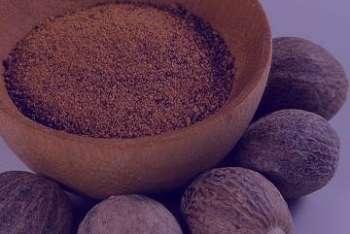 جوز هندی و سرماخوردگی , مصرف جوز هندی و سرماخوردگی , جوز هندی و درمان سرماخوردگی