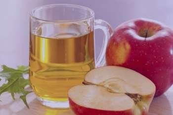 سرکه سیب خانگی , خواص سرکه سیب خانگی , طرز تهیه سرکه سیب خانگی