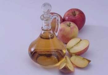 سرکه سیب و کبد چرب , خواص سرکه سیب و کبد چرب , رابطه مصرف سرکه سیب و کبد چرب