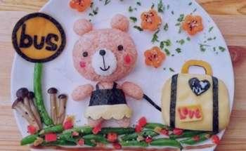 زردچوبه در غذای کودک , خواص زردچوبه در غذای کودک , استفاده از زردچوبه در غذای کودک