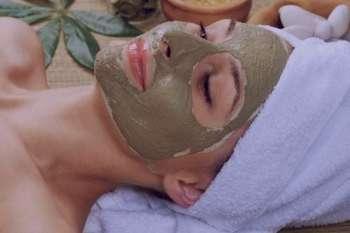 خواص حنا برای پوست , خواص حنا , ماسک حنا برای پوست