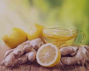 زنجبیل و لیمو , خواص زنجبیل و لیمو , زنجبیل و لیمو برای لاغری