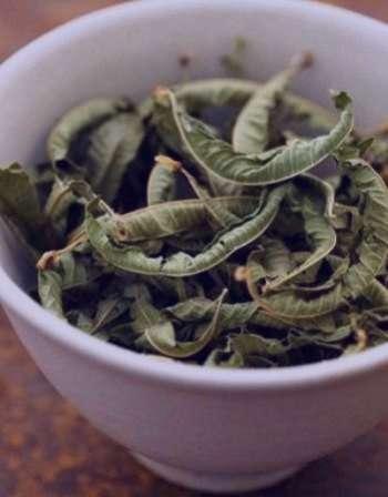چای به لیمو و زیرفون , خواص چای به لیمو و زیرفون , دمنوش به لیمو و زیرفون