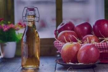 سرکه و سرماخوردگی , سرکه سیب و سرماخوردگی , مصرف سرکه و سرماخوردگی