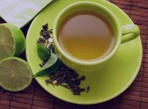 چای سبز در لاغری ، چای سبز در لاغری موثر است ، تاثیر چای سبز در لاغری