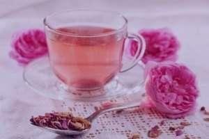 گل محمدی و سرماخوردگی ، گل محمدی سرماخوردگی ، گل محمدی برای سرماخوردگی