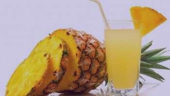 آلرژی به آناناس , حساسیت به آناناس , علایم آلرژی به آناناس