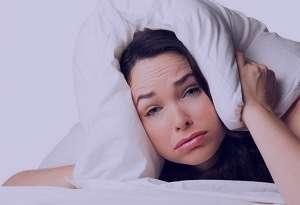 اضطراب در خواب ، علائم اضطراب در خواب ، علت اضطراب در خواب