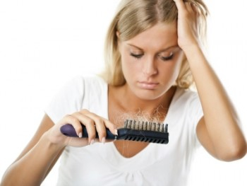 کم خونی و ریزش مو , درمان کم خونی و ریزش مو , علت کم خونی و ریزش مو
