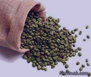 خواص قهوه سبز و طرز استفاده , طرز استفاده خواص قهوه سبز