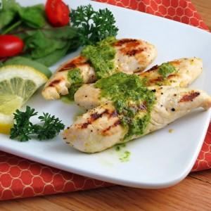 طرز تهیه مرغ و سالسای سبز , مرغ و سالسای سبز , روش پخت وطرز تهیه مرغ و سالسای سبز