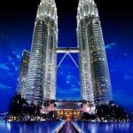 کوالالامپور و پکن؛ پایتخت های بزرگ آسیا