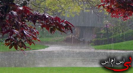 اس ام اس باران
