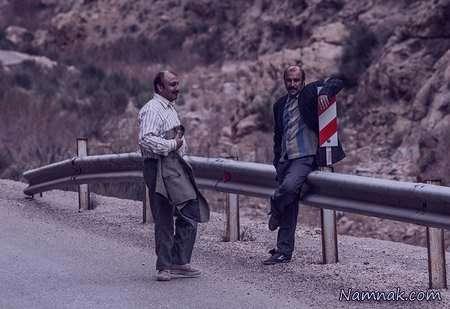 محسن تنابنده , بیوگرافی و عکس های محسن تنابنده