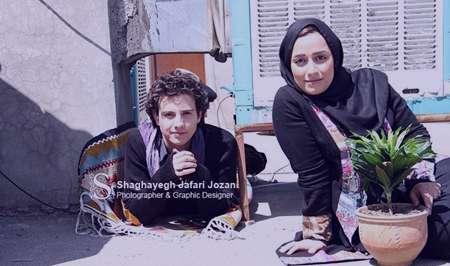 امیر کاظمی , عکس امیر کاظمی , همسر امیر کاظمی , اینستاگرام امیر کاظمی , فیسبوک امیر کاظمی