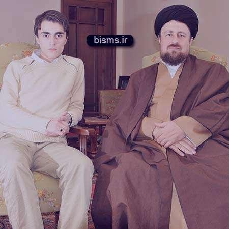 احمد خمینی,عکس احمد خمینی,همسر احمد خمینی,اینستاگرام احمد خمینی,فیسبوک احمد خمینی