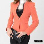 عکس کت و دامن های مجلسی و زیبا