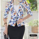 عکس مدل کت و دامن های زیبا و مجلسی