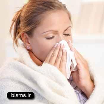 سرماخوردگی , سرماخوردگی کلیه , سرماخوردگی ویروسی , سرماخوردگی بزرگسالان , درمان سرماخوردگی