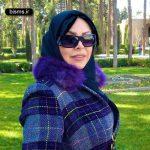عکس جدید فلور نظری و اکرم محمدی