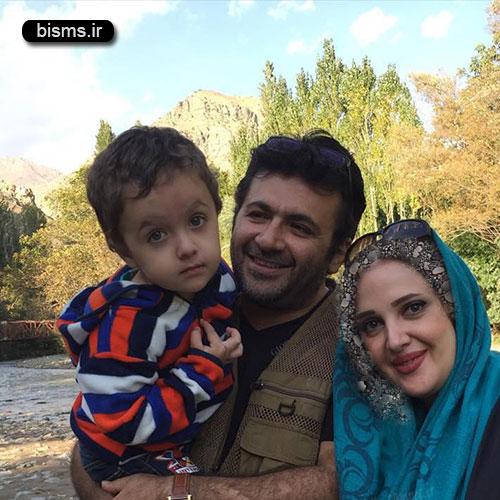 شهرام عبدلی و همسرش , عکس شهرام عبدلی و همسرش , بیوگرافی شهرام عبدلی و همسرش , تصاویر شهرام عبدلی و همسرش