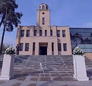 باغ موزه قصر، تاریخچه و تلفن و آدرس باغ موزه قصر