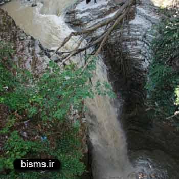 آبشار ویسادار،آشنایی با آبشار ویسادار