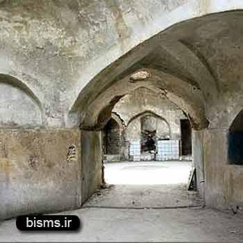 حمام شیخ بهایی،تاریخچه حمام شیخ بهایی