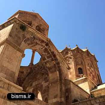 کلیسای استفانوس مقدس،تاریخچه کلیسای استفانوس مقدس