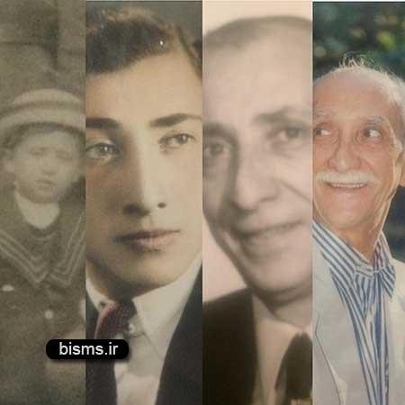 داریوش اسدزاده,عکس داریوش اسدزاده,همسر داریوش اسدزاده,اینستاگرام داریوش اسدزاده,فیسبوک داریوش اسدزاده