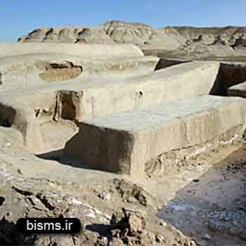 شهر سوخته زابل،تاریخچه شهر سوخته زابل