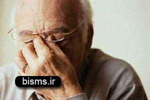 شناخت علایم اولیه آلزایمر