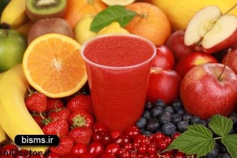 افزایش استروژن با مواد غذایی