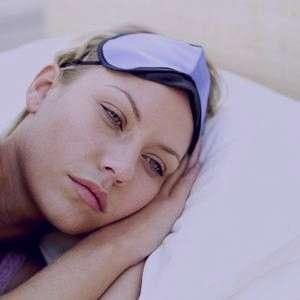 پیشگیری از بیماری ها, عوارض بی خوابی