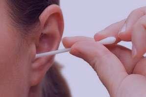 تمیز کردن گوش,چگونه گوش را تمیز کنیم,نحوه تمیز کردن گوش