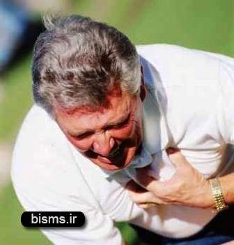 نشانه های مهم بیماری قلبی