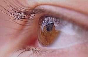 خستگی چشم , درمان خستگی چشم