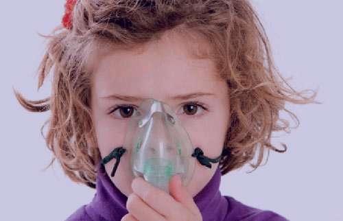 آسم,درمان آسم