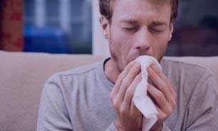 درمان سرفه,داروهای ضد سرفه