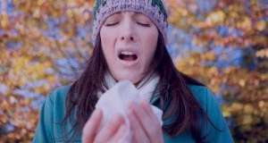سرماخوردگی,آنفلوآنزا