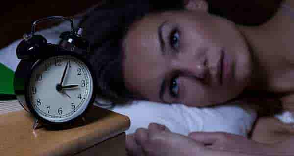 کم خوابی,تاثیر کم خوابی بر بدن,کمبود خواب