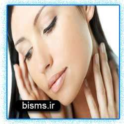 درمان چین چروک صورت و دورچشم و پوست