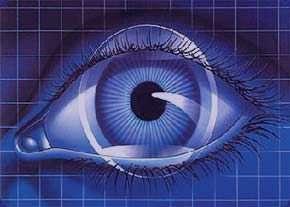 ضعف چشم و درمان آن